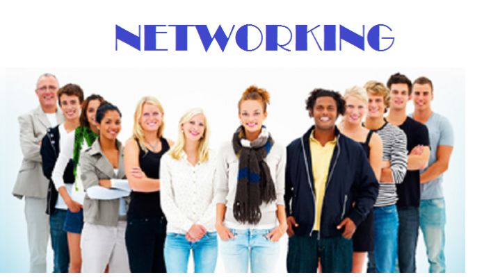 Networking Events for Marketers