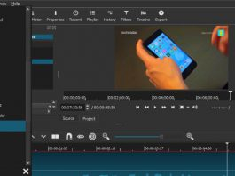 Top 6 Free Movie Making Software
