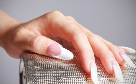 3 Methods For How To Take Off Acrylic Nails
